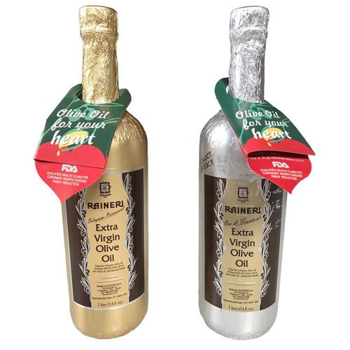 Raineri Extra Virgin Olive Oil