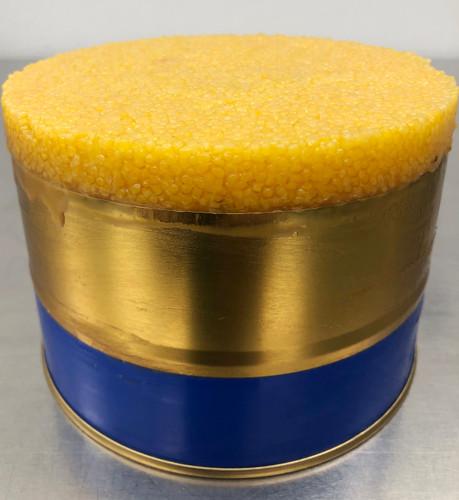 2.3-2.5 mm egg size in new Italian shipment