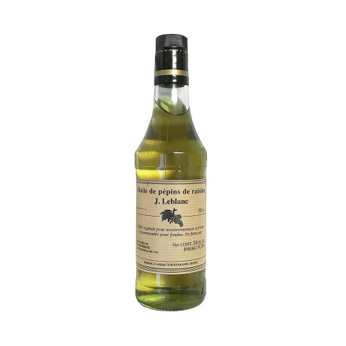 LeBlanc French Grapeseed Oil