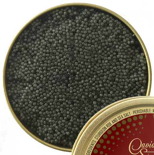 Romanian Sevruga Caviar