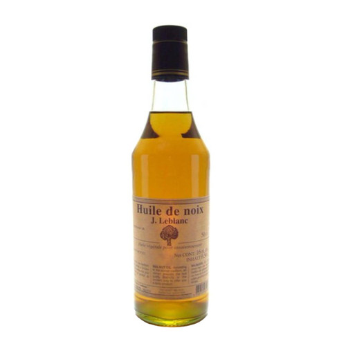 LeBlanc French Walnut Oil