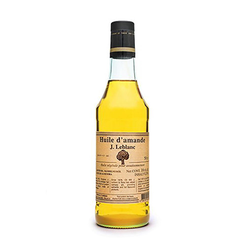LeBlanc French Almond Oil