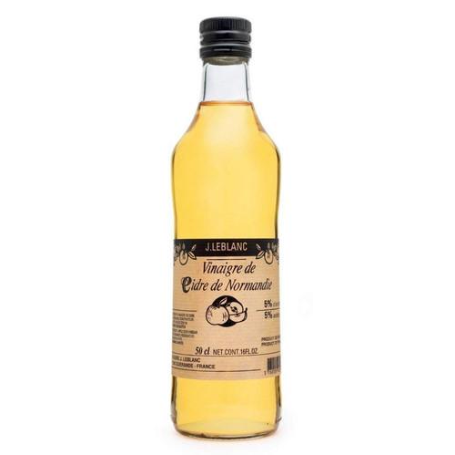 LeBlanc French Cider Vinegar