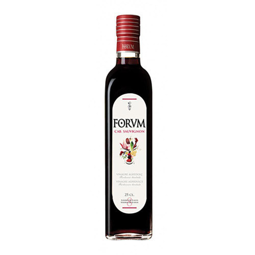Forum Spanish Cabernet Sauvignon Wine Vinegar