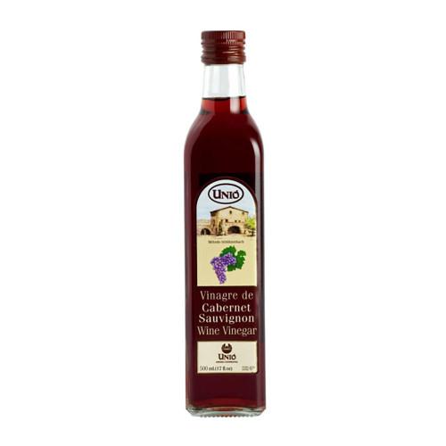 Unio Cabernet Sauvignon Wine Vinegars