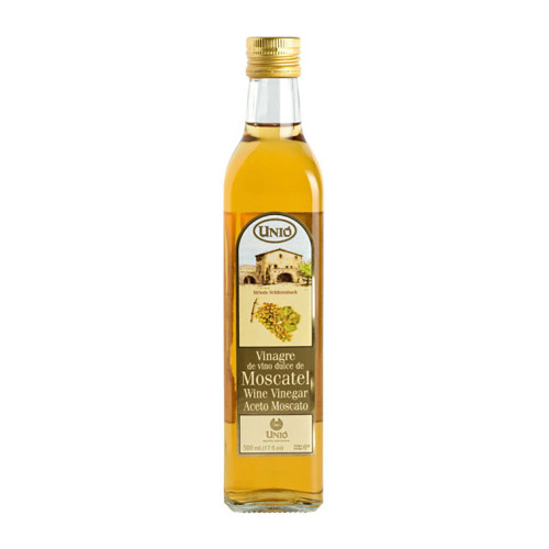 Unio Moscatel Wine Vinegar