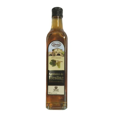 Unio Reisling Wine Vinegar