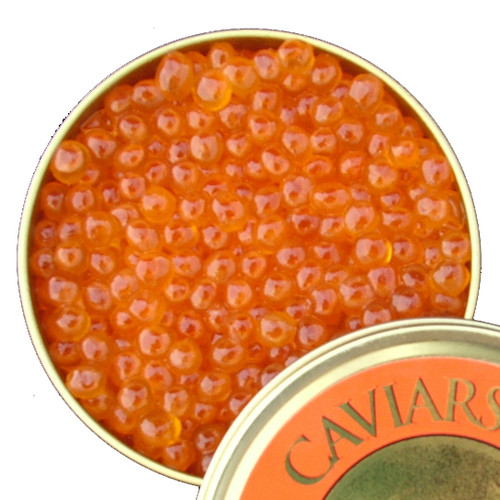 American Salmon Caviar