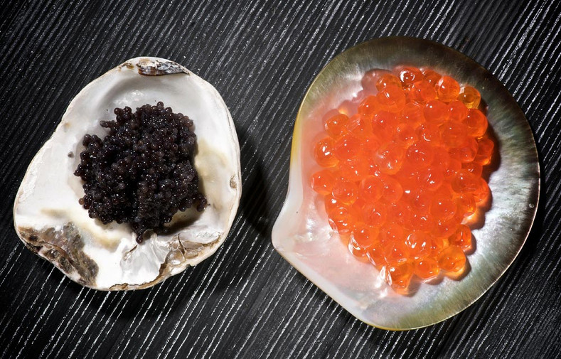 Caviar Nutrition - Is Caviar Good for you?