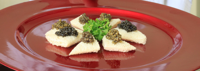 Osetra, Osietra, Asetra...What's the correct spelling for Russian Sturgeon Caviar?