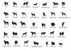 Custom Dog Dangle Earrings - Choose Your Breed