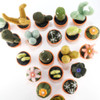 Virtual Workshop - Needle Felted Succulents