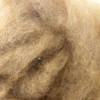 Acorn - Wool Roving Needle Felting Material (Per Ounce)