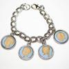 Custom Charm Bracelet - Children's Portrait