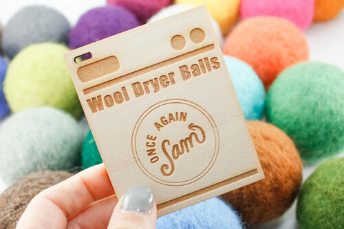 Wool Dyer Balls Set (Choose Your Colors)
