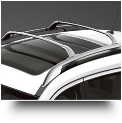 Nissan Roof Rack Bars and Attachments