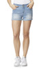 Luscious Curvy Bling Shortie Shorts In Beverly