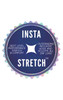 InstaStretch™ Luscious Curvy Shorty Shorts In Ballet Slippers