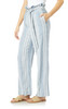 InstaChill™ Linen Beach Pant In Blue/White
