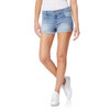 Plus InstaSoft™ Ultra Fit Mid Rise Shorts In Beverly