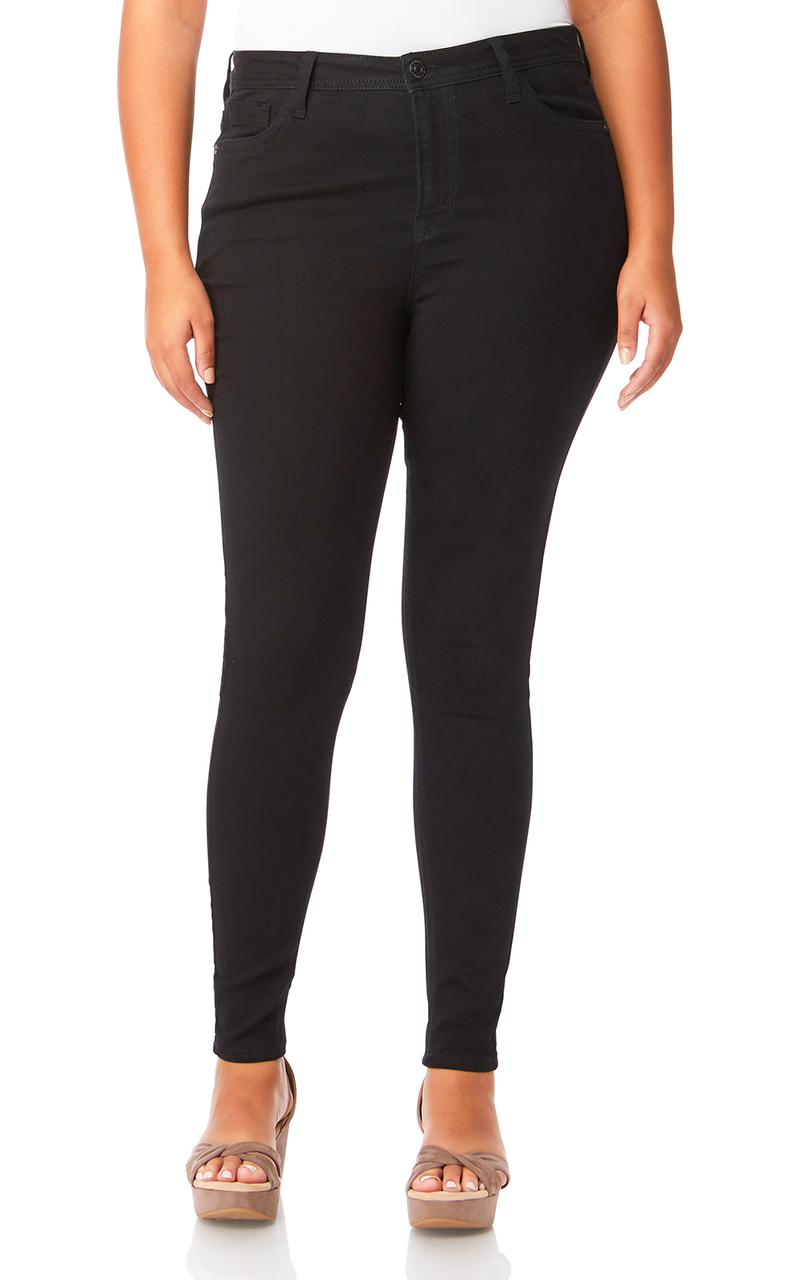ae41154bfbd94 Plus Size Irresistible Jegging In Logan