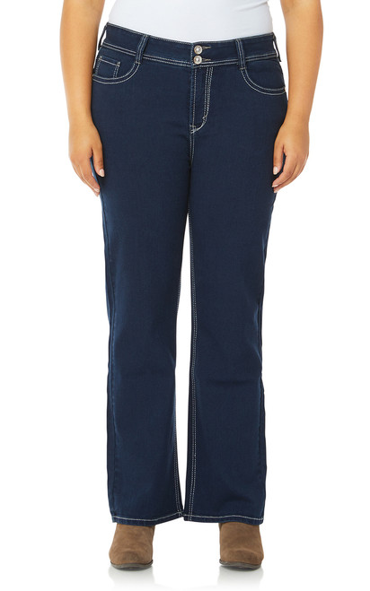 0d68d32b9f6 Fits - Luscious Curvy Bootcut - Page 1 - WallFlower Jeans