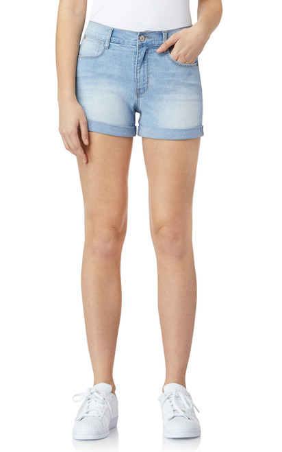 Legendary High-Rise Shorty Shorts In Beverly