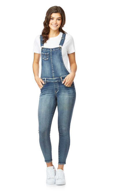 InstaSoft™ Overalls In Dulce