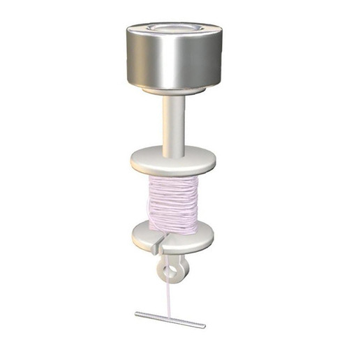 RE575 Double Tower Super Magnet 6ft Clear