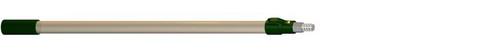 4-8ft Push Button Extension Pole