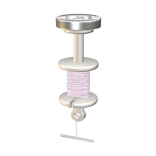 RE275 Double Tower Super Magnet 6ft Clear