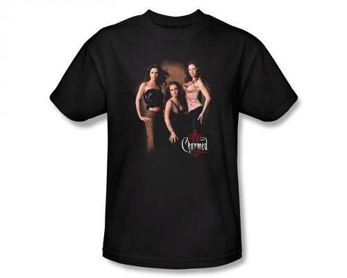 Charmed Trio Glamorous