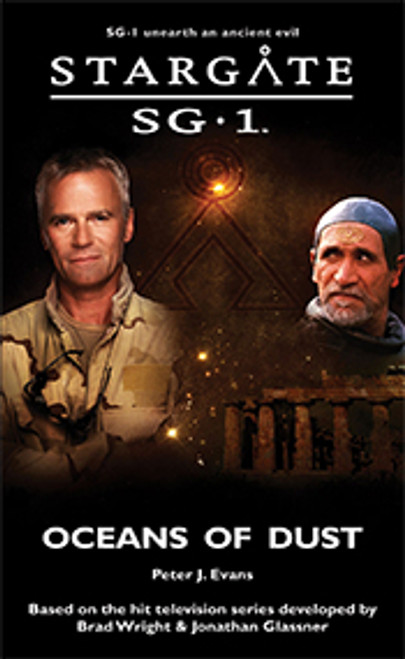 SG1 Oceans of Dust (Book 19)