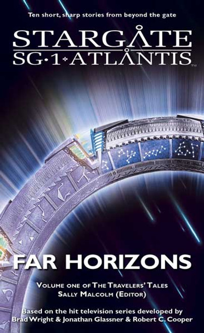 Stargate Anthology: Far Horizons