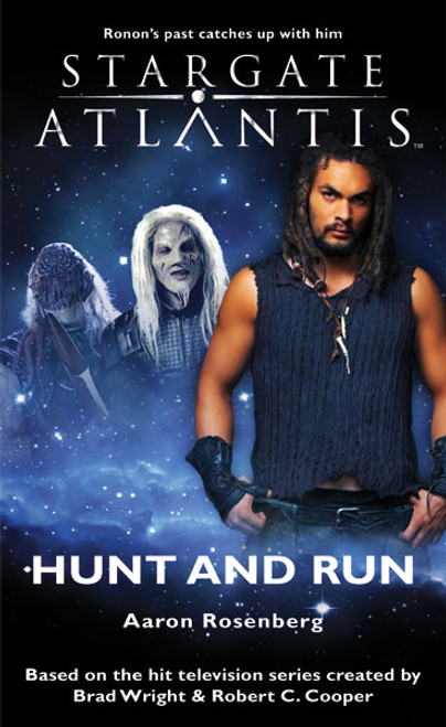 SGA Hunt and Run  (Book 13)