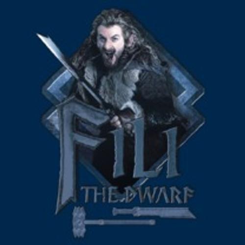 Fili The Dwarf