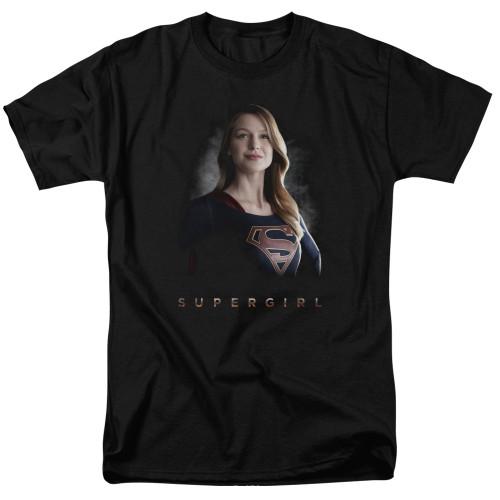 Supergirl Portrait