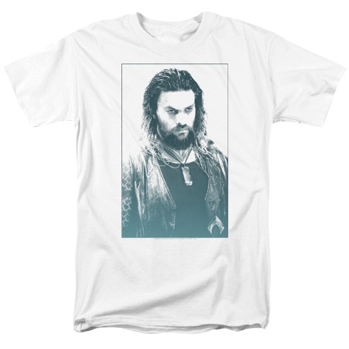 Aquaman in Civies T-Shirt
