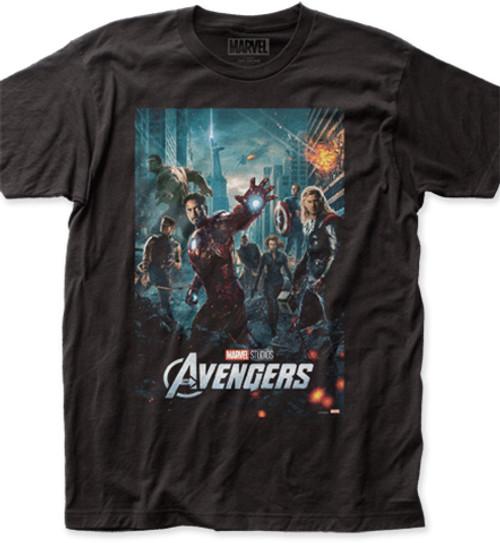 MCU Avengers T-Shirt