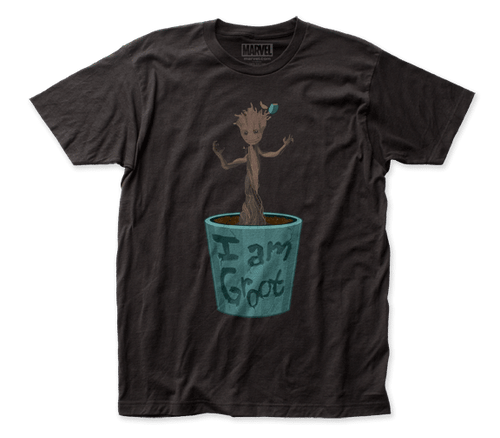 Guardians of the Galaxy's Dancing Groot T-Shirt