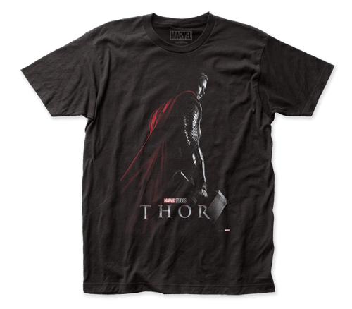 MCU Thor Profile T-Shirt
