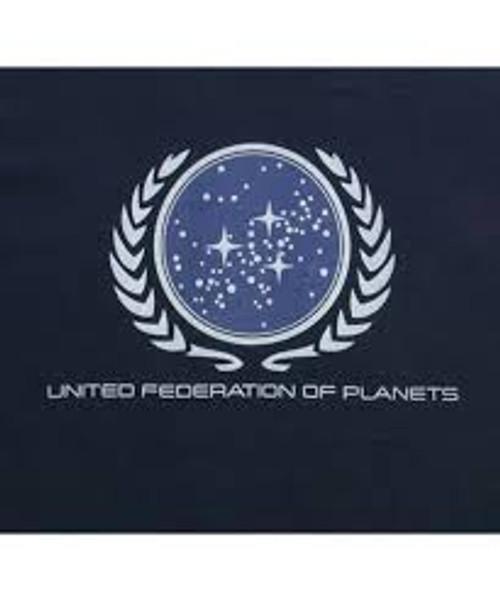 Star Trek UFP Symbol T-Shirt