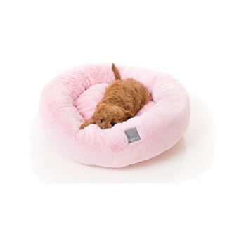 Fuzzyard Eskimo Bed Pink Medium