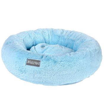 ESKIMO BLUE MEDIUM BED
