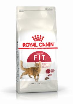 Feline Health Nutrition Fit 32