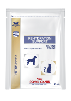 VET HEALTH NUTRITION REHYDRATION SUPPORT DOGS & CATS