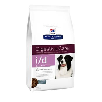 Prescription Diet  I/D Sensitive Canine (1.5 Kg)