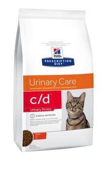Prescription Diet C/D Urinary Stress Feline (4kg)