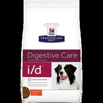 Prescription Diet I/D Canine (2 Kg)