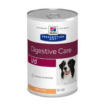 Prescription Diet I/D Canine (360 G X 12)